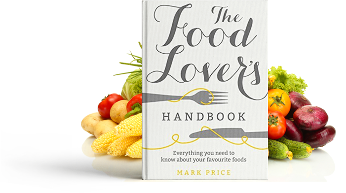 The Food Lovers Handbook